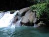 Cagnituan Falls and Lagoon